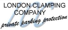 London Clamping Company logo